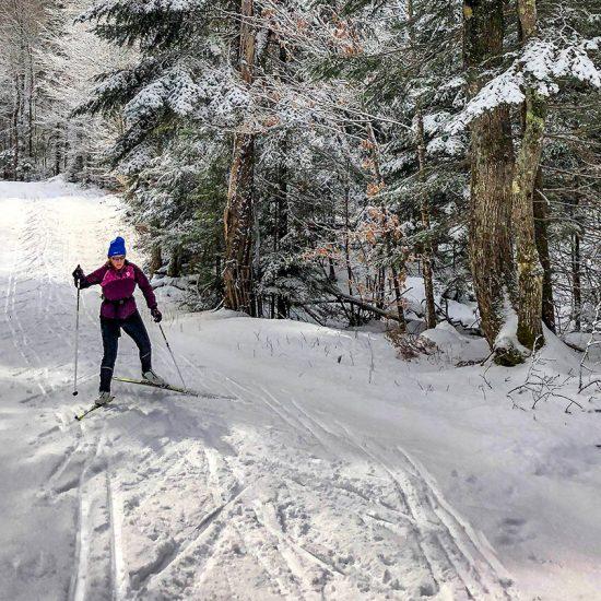 liikuntaa ja hyvinvointia talveen